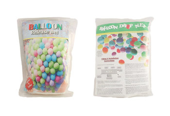 Ballon netten