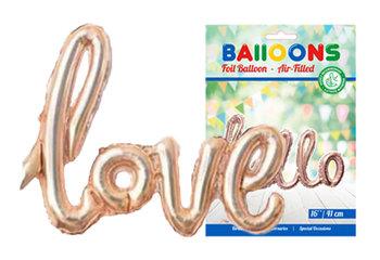 Koper ballonnen