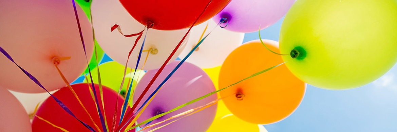 Ballonnen-per-kleur