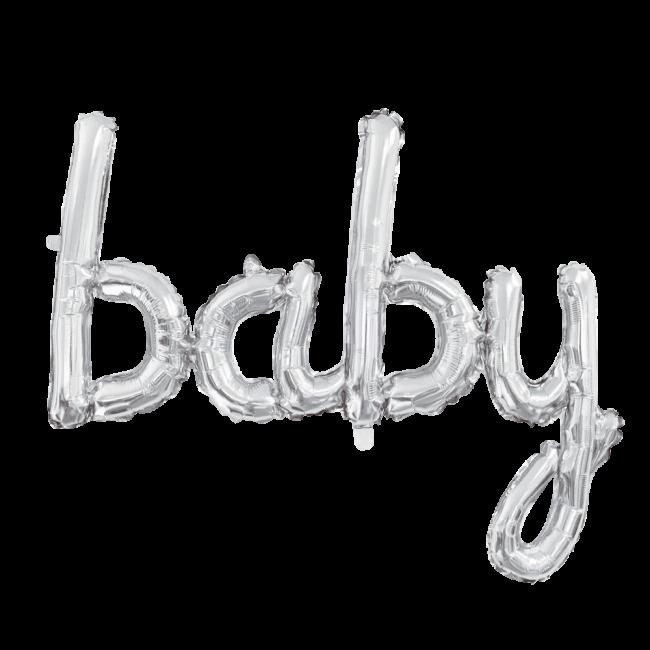 Ballonnenpakket-babyshower