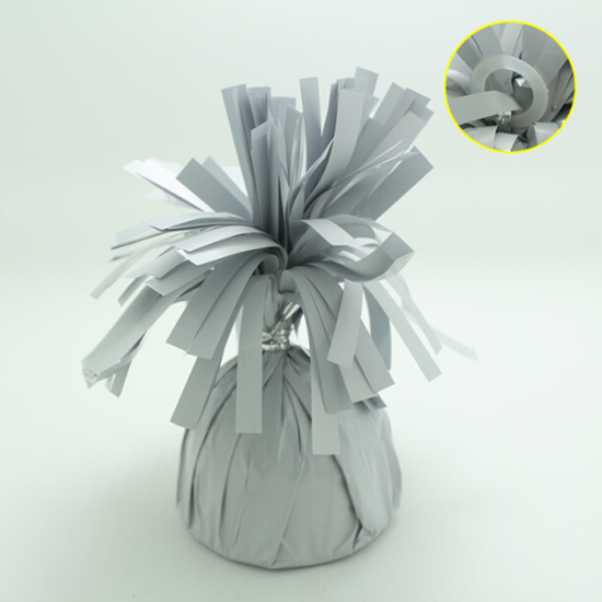 5 stuks - Ballonnengewichten voor op tafel white