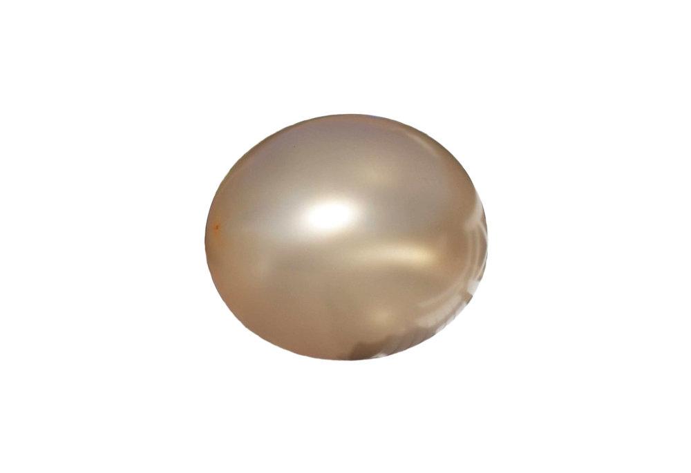 Mega grote gouden ballonnen 90 cm