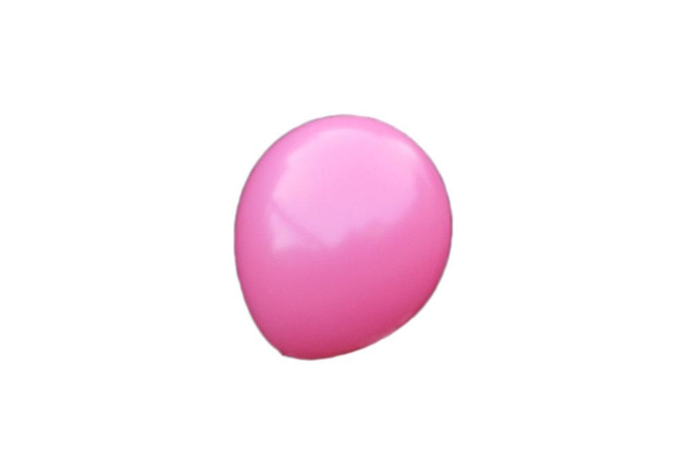 Mega grote roze ballonnen 90 cm