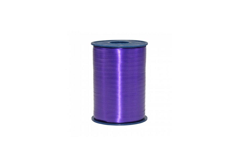 Ribbon spool 500 m x 5 mm purple