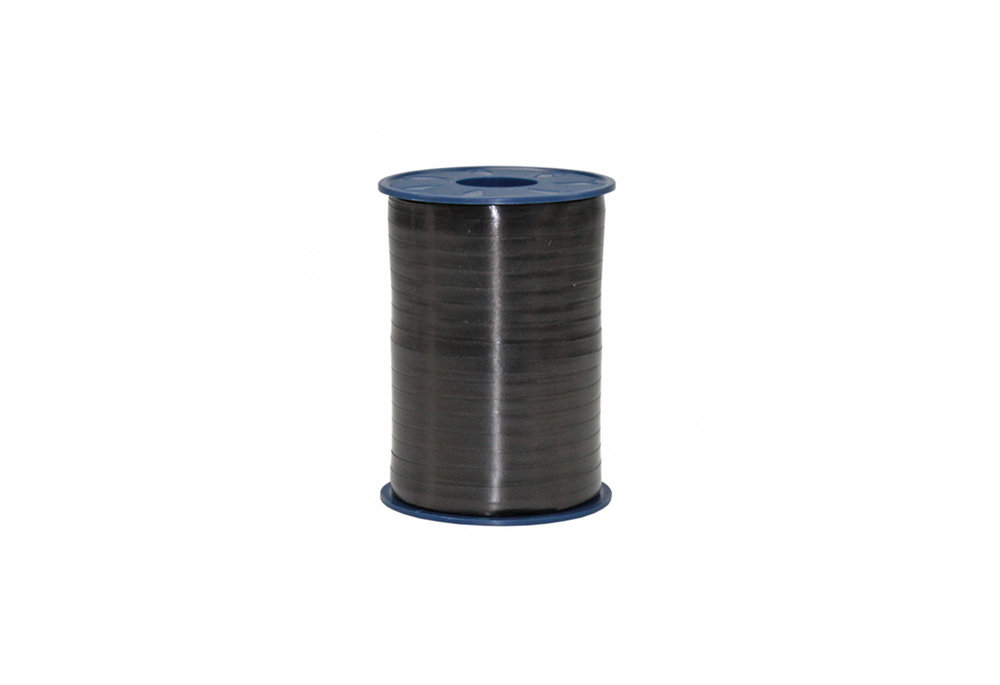 Ribbon spool 500 m x 5 mm black