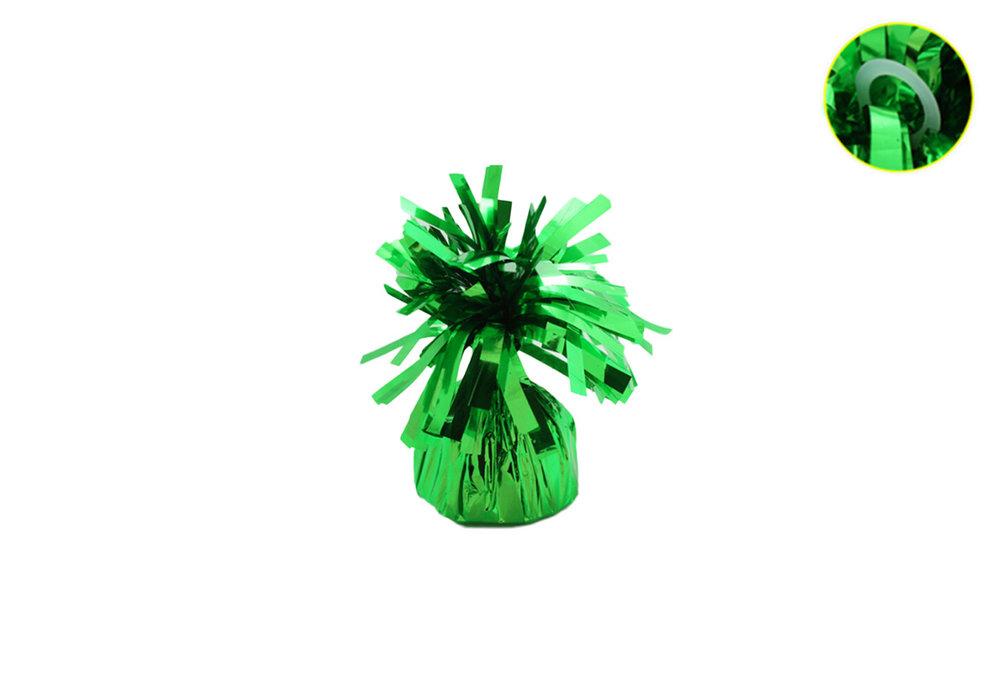 Ballon gewicht voor op tafel green