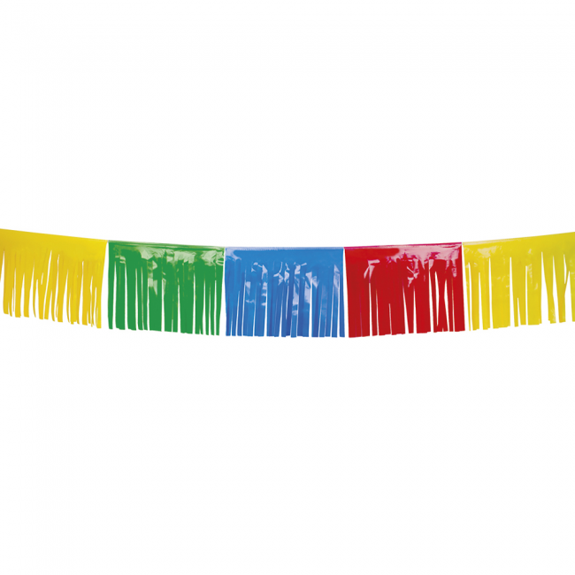 Slinger 10 meter meerdere kleuren