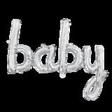 Ballonnenpakket Babyshower_