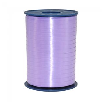 Ribbon spool 500 m x 5 mm lilac