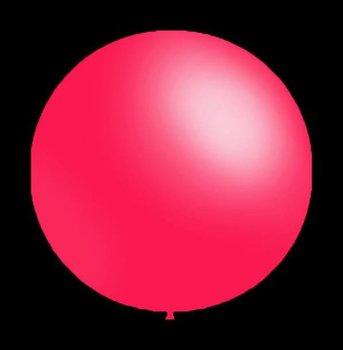 Decoratieballonnen fuchsia 28 cm professionele kwaliteit