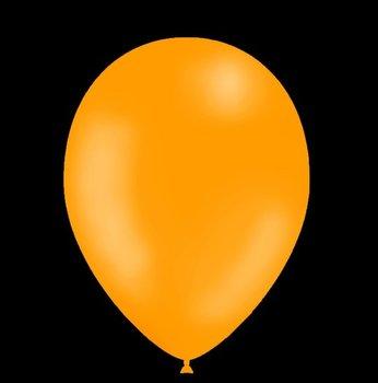 Feestballonnen geel 26 cm pastel professionele kwaliteit