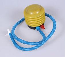 Ballonnenpomp voetpomp