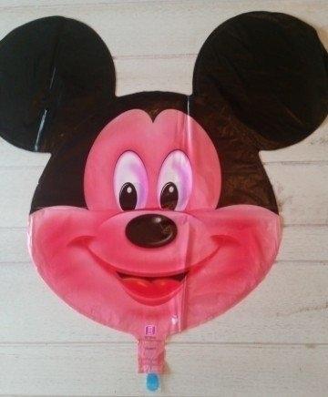 Grote ballon mickey mouse 62 cm