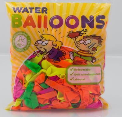 Waterballonnen 50 stuks