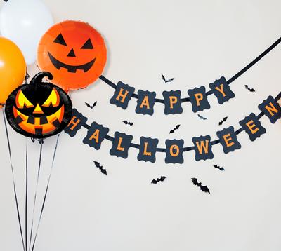 Halloween XL Illuminated
