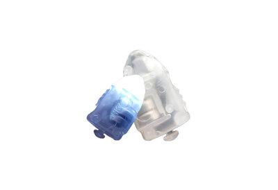 wit led lampje voor in ballonnen