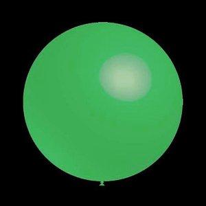 10 stuks - Decoratieballonnen mint groen 30 cm professionele kwaliteit
