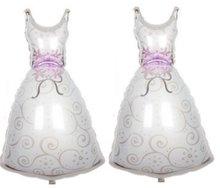 Twee mooie jurken 113 cm